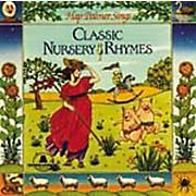 Educational Activities Classic Nursery Rhymes