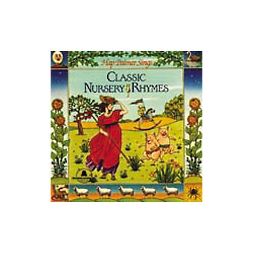Educational Activities Classic Nursery Rhymes CD