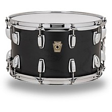 Ludwig Classic Series Hybrid Black Oak Shell Snare Drum