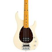 Ernie Ball Music Man Classic Sterling 4 Electric Bass Guitar