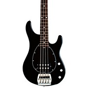 Ernie Ball Music Man Classic Sterling 4 Electric Bass Guitar