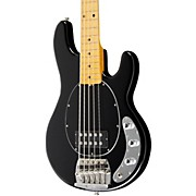 Ernie Ball Music Man Classic Stingray 5 Electric Bass Guitar