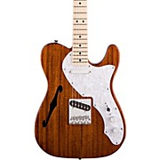 Squier Classic Vibe Telecaster Thinline Electric Guitar