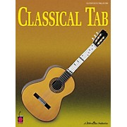 Cherry Lane Classical Guitar Tab Book