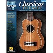 Hal Leonard Classical Themes (Ukulele Play-Along Volume 33) Ukulele Play-Along Series Softcover Audio Online