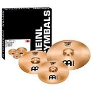 Meinl Classics Complete Cymbal Box Set