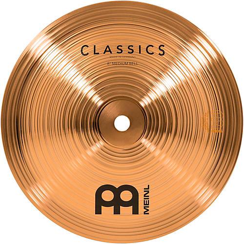 Meinl Classics Medium Bell Cymbal 8 in.