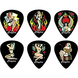 Clayton Trouble Dollz Standard Picks - 1 Dozen (TBDS/12)