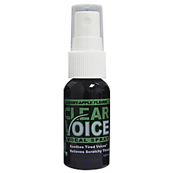 Clear Voice Vocal Spray (101)