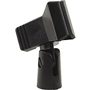 Musician's Gear Clip-Type Microphone Holder