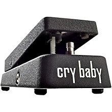 Dunlop Clyde McCoy CM95 Cry Baby Wah Wah Guitar Effects Pedal