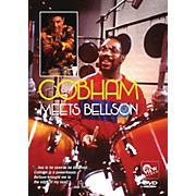 View Video Cobham Meets Bellson Instructional/Drum/DVD Series DVD Performed by Billy Cobham