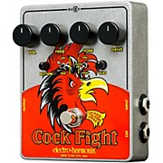 Electro-Harmonix Cock Fight Talking Wah Pedal