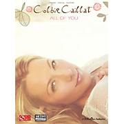 Cherry Lane Colbie Caillat - All Of You PVG Songbook