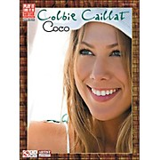 Cherry Lane Colbie Caillat - Coco Tab Book