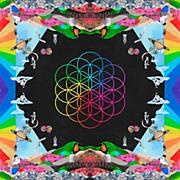WEA Coldplay - A Head Full Of Dreams (2Lp 180 Gram Pink & Blue Vinyl W/Digital Download)