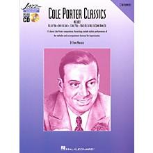 Jazz Improvisation Workshop Cole Porter Classics Instrumental Jazz Series