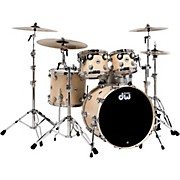 DW Collector's Series 4-Piece Shell Pack