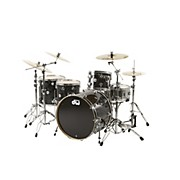 "DW Collector's Series 4-Piece Shell Pack w/24"" Bass Drum"
