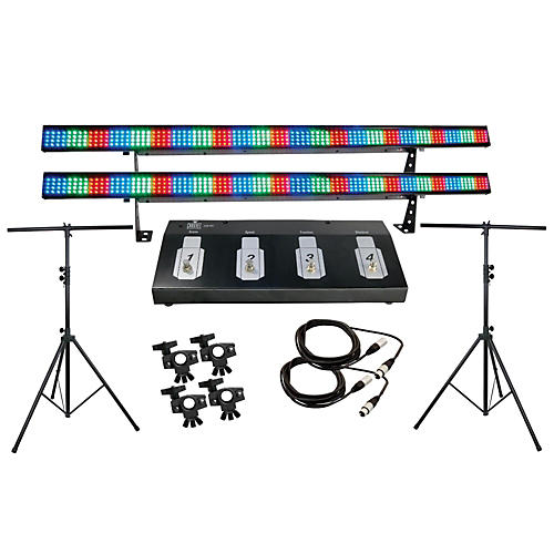 CHAUVET DJ Color Strip LED System-thumbnail
