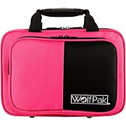 WolfPak Colors Series Lightweight Polyfoam Clarinet Case