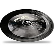 Paiste Colorsound 900 China Cymbal Black