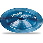 Paiste Colorsound 900 China Cymbal Blue