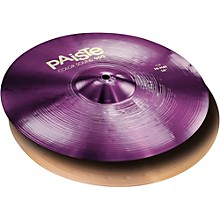 Paiste Colorsound 900 Hi Hat Cymbal Purple