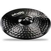 Paiste Colorsound 900 Mega Ride Cymbal Black