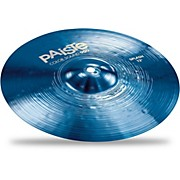 Paiste Colorsound 900 Splash Cymbal Blue