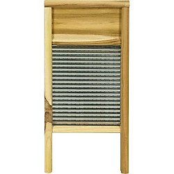 Columbus Washboard Stainless Washboard (CW3075)