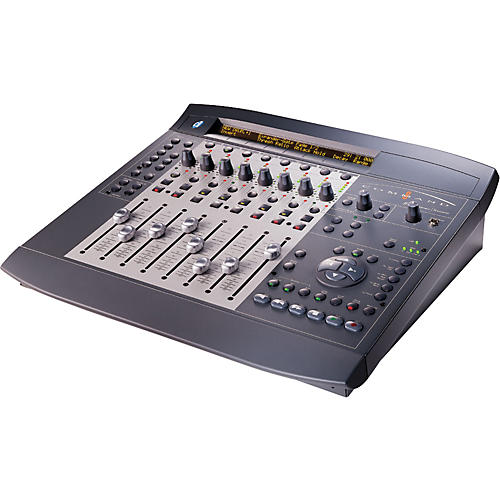 Digidesign Command 8 Control Surface-thumbnail