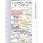 Carl Fischer Compatible Trios for Weddings - Trombone