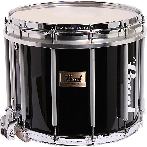 Pearl Competitor High-Tension Marching Snare Drum-thumbnail