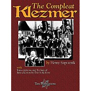 Tara Publications Compleat Klezmer Piano, Vocal, Guitar Songbook