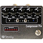 Keeley Compressor Pro Guitar Effects Pedal