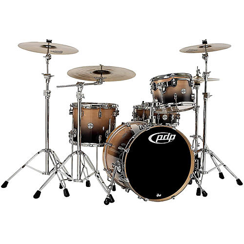 PDP by DW Concept Birch 4-Piece Shell Pack-thumbnail