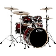 PDP Concept Birch 5-Piece Shell Pack