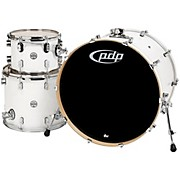 "PDP Concept Maple 3-Piece Shell Pack with 24"" Bass Drum"