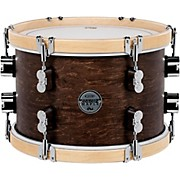 PDP Concept Maple Classic Tom with Natural Hoops