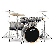 PDP Concept Maple by DW 7-Piece Shell Pack