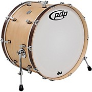 PDP Concept Series Classic Wood Hoop Bass Drum