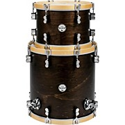PDP by DW Concept Series Classic Wood Hoop Tom Pack