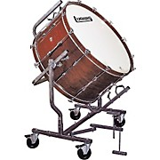 Ludwig Concert Bass Drum w/ LE788 Stand
