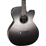 RainSong Concert Hybrid Series CH-WS with L.R. Baggs Element Electronics Acoustic-Electronic Guitar