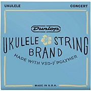 Dunlop Concert Pro 4-Set Ukelele Strings