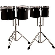 "Sound Percussion Labs Concert Tom Set 6"", 8"", 10"" and 12"""