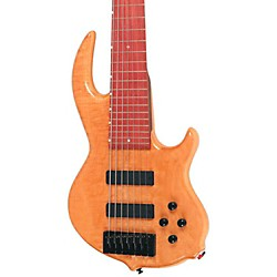 Conklin Guitars GT-7 7-String Bass (CGT-7 NAT)