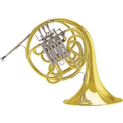 Conn 10D Symphony Series Fixed Bell Double Horn (10D)