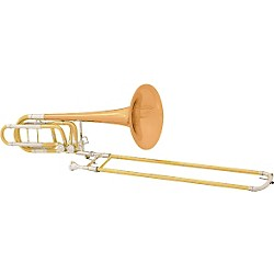 Conn 112H Double Rotor Bass Trombone (112H)